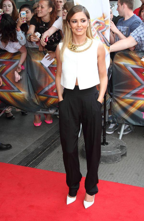 Cheryl Cole zmieniła się nie do poznania! (FOTO)
