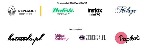 4. sezon akcji Stylowy Maraton HOT Moda