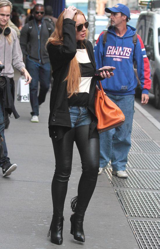 Lindsay Lohan FL