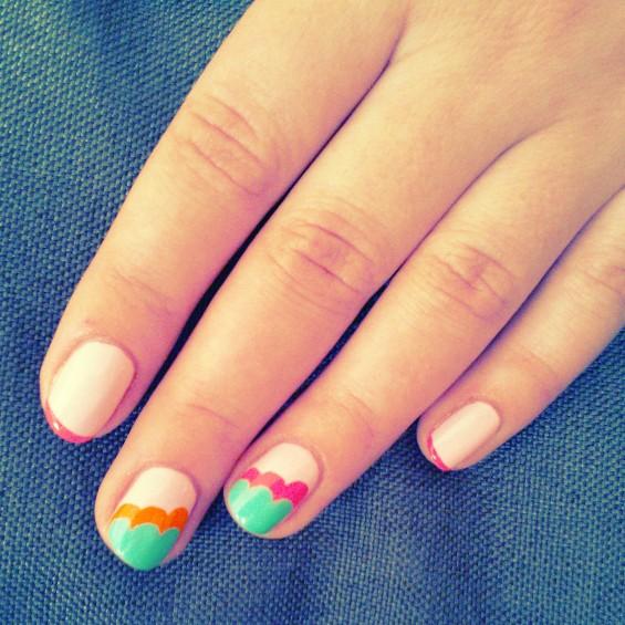 Wasze paznokcie: Weronika