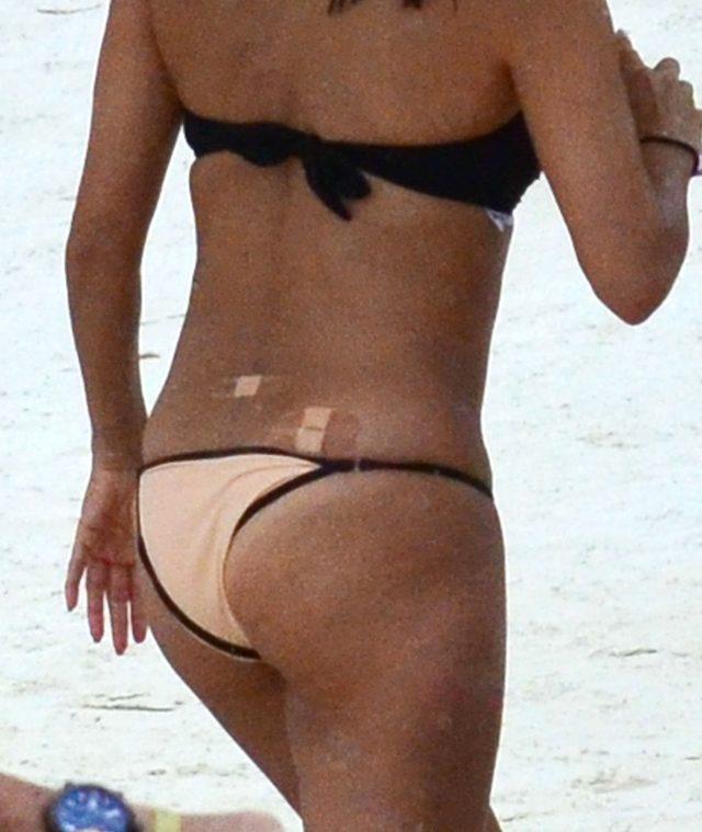 Eva Longoria bez grama makijażu i retuszu (FOTO)