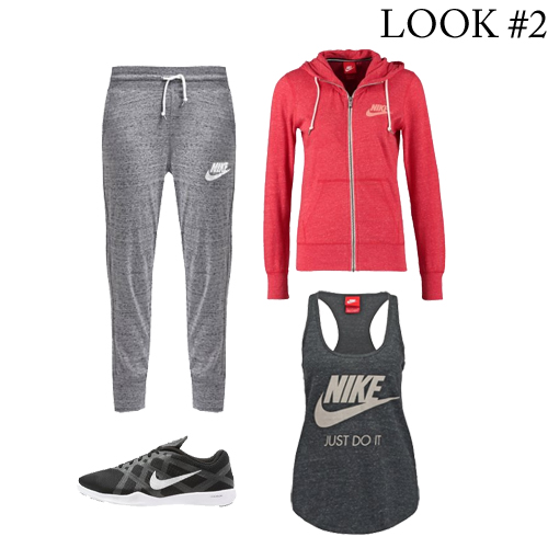 10% rabatu na produkty Nike od Zalando!