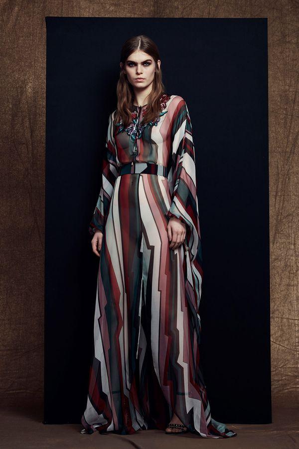 Zuhair Murad zachwyca jak zawsze? Zobaczcie kolekcję ready to wear Pre-Fall 2018