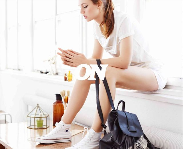 Lato 2015 w nowym lookbooku House - Summer On/Off (FOTO)