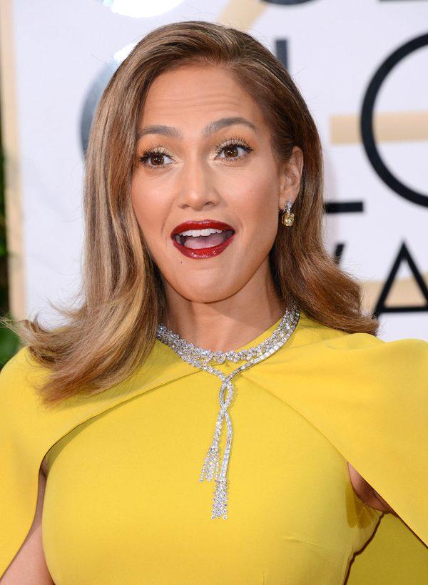 Będziecie w szoku jak zobaczycie Jennifer Lopez bez makijażu