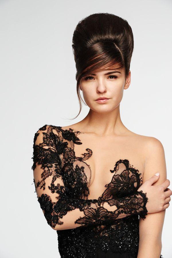 Fryzury ślubne na 2016 od L`Oréal Professionnel - część I