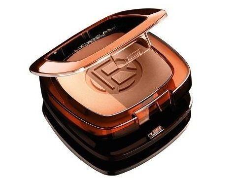 Opalamy twarz bronzerem - jakie kosmetyki oferują nam znane marki?