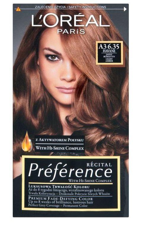 Jak farbować włosy w domu?