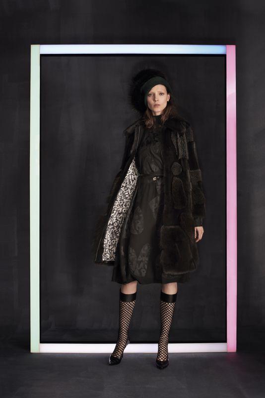 Nowa kolekcja Louis Vuitton - Pre-fall 2014