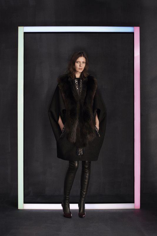 Nowa kolekcja Louis Vuitton - Pre-fall 2014 (FOTO)