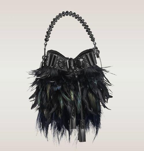 Louis Vuitton - ekskluzywna wiosenno-letnia kolekcja torebek