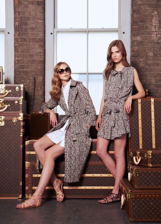 Kolekcja Icones 2013 - klasyki od Louis Vuitton (FOTO)
