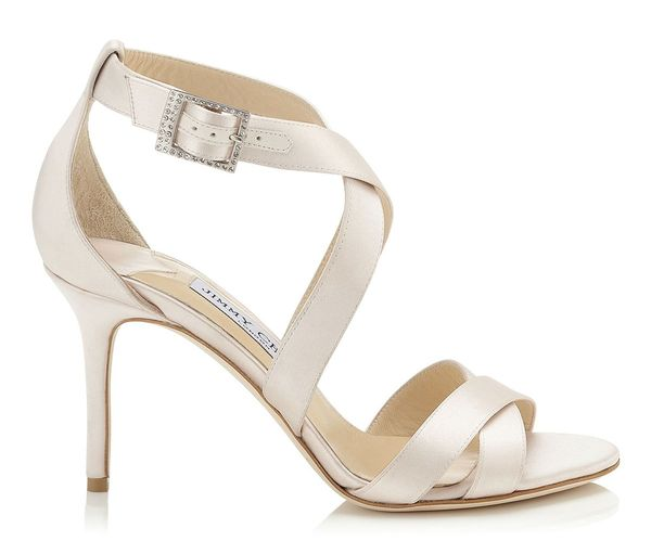 Jimmy Choo - Bridal Collection 2015 (FOTO)