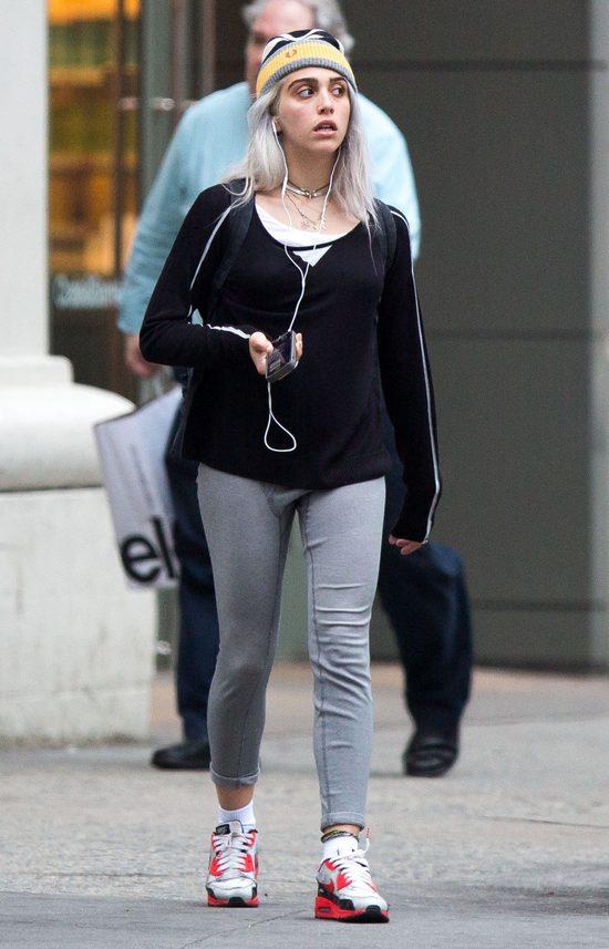 Córka Madonny w kampanii perfum Stelli McCartney