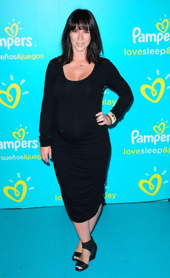 Jennifer Love Hewitt w nowej fryzurze (FOTO)