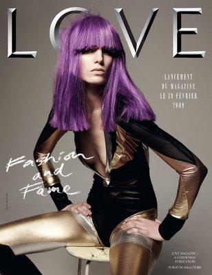 Nowy magazyn o modzie