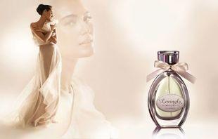 Bruce Willis stworzył perfumy dla kobiet