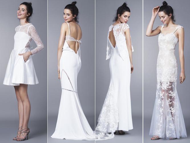 suknie ślubne 2016