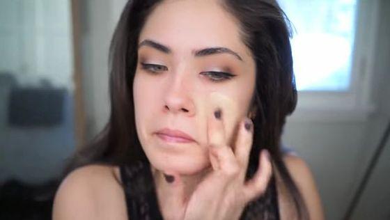 Makijaż na ślub i wesele  -kobiecy i romantyczny (VIDEO)