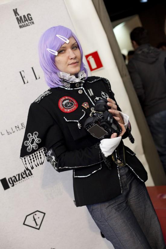 Stylizacje na Fashion Week Poland
