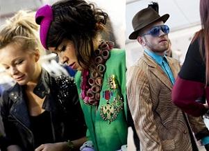 stylizacje fashion week poland