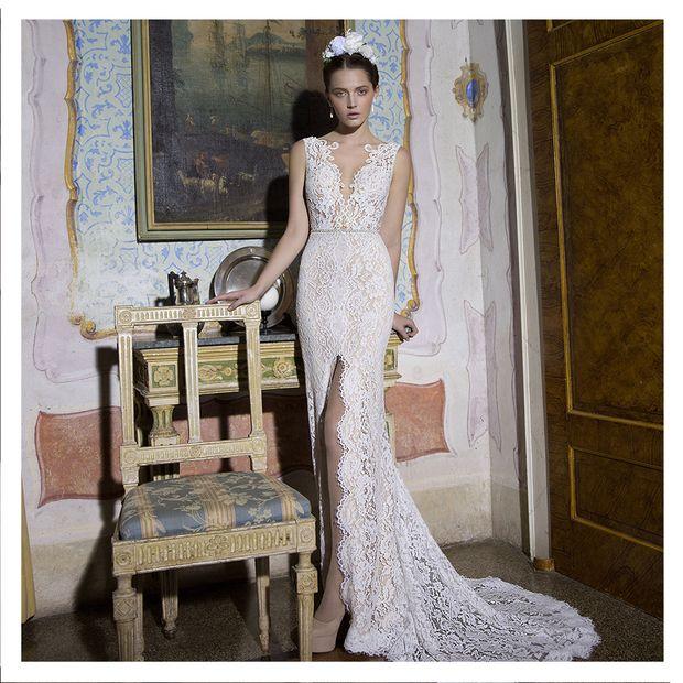 Alon Livne White - suknie ślubne na 2015 rok (FOTO)