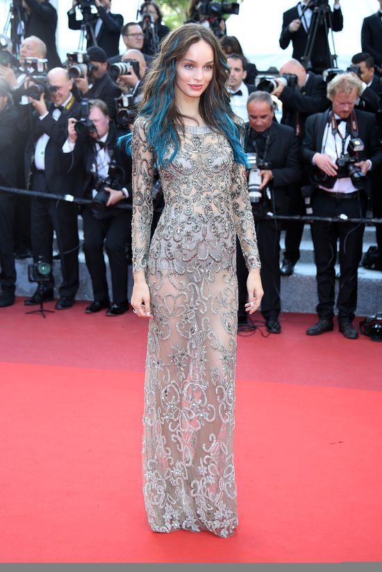 Stylizacje gwiazd z szóstego i siódmego dnia festiwalu filmowego w Cannes 2016