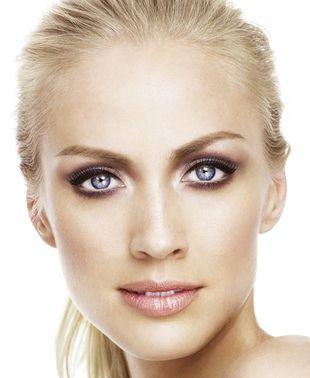 Propozycja letniego makijażu od Lumene