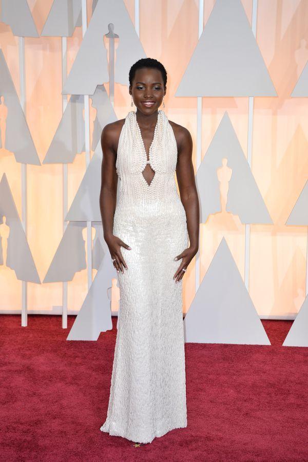Oscary 2015 - najpiękniejsze kreacje wg magazynu Vogue