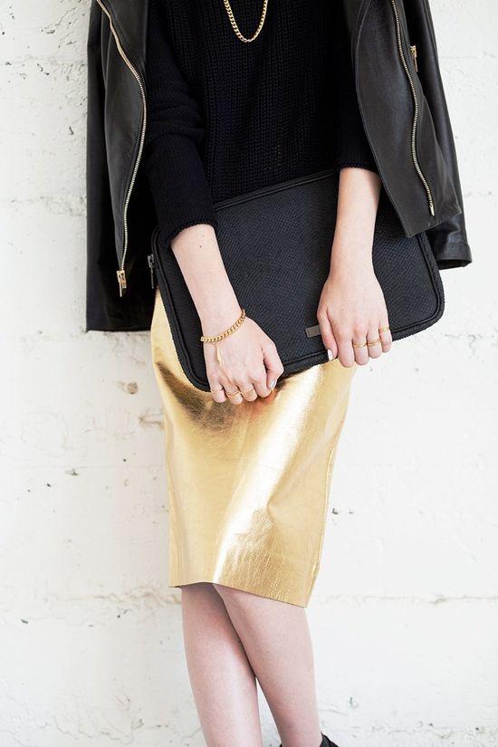 Zadziorna kampanii z pazurem New Leather od Luv Aj w  (FOTO)