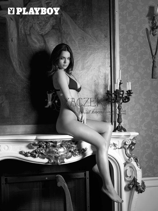 Luxuria Astaroth w najnowszym Playboyu - są zdjęcia!