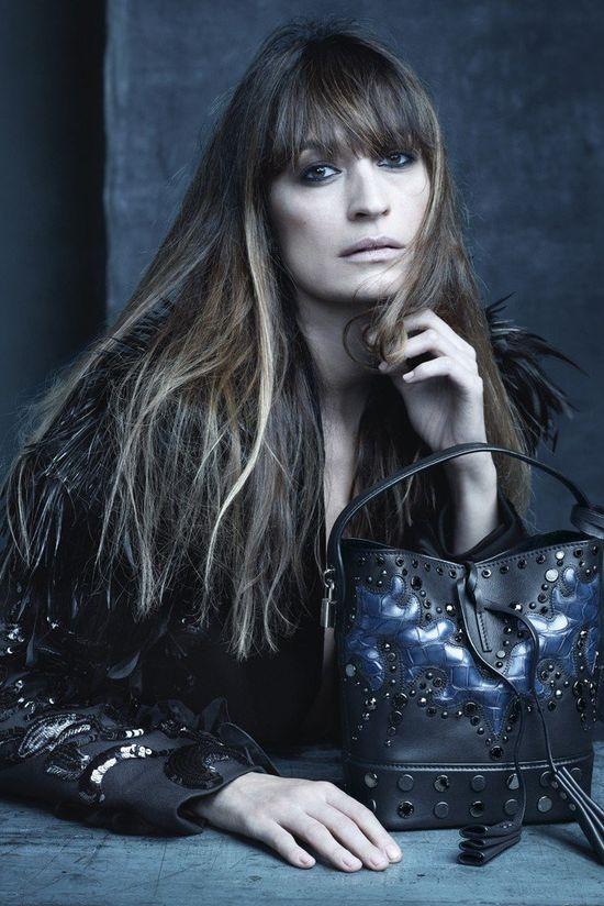 Wyjątkowa kampania Louis Vuitton - wiosna 2014 (FOTO)