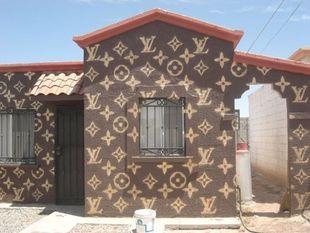 Dom prawdziwego miłośnika luksusu