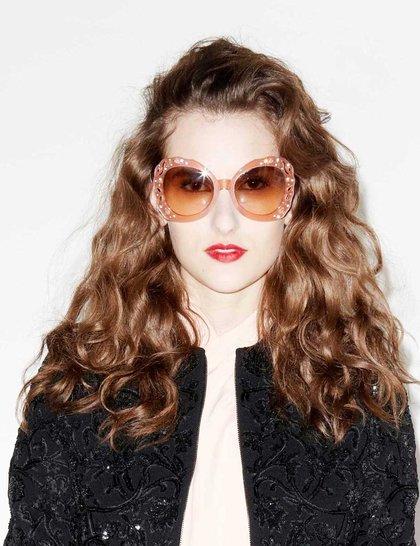 Kolekcja okularów od L'Wren Scott