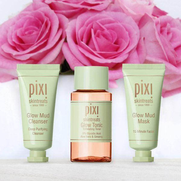 Czy są tu fanki kosmetyków PIXI? Mamy dla Was dobrą wiadomość! (FOTO)