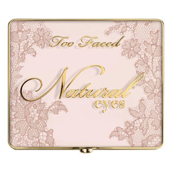 Too Faced prezentuje odświeżoną wersję palet Natural Eyes i Natural Matte (FOTO)