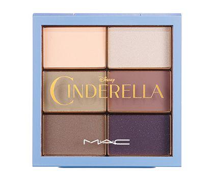 Nowa kolekcja MAC Cosmetics inspirowana Kopciuszkiem (FOTO)