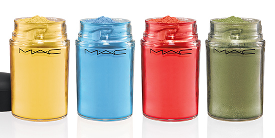 Letnia kolekcja MAC nasycona cukierkowymi kolorami (FOTO)