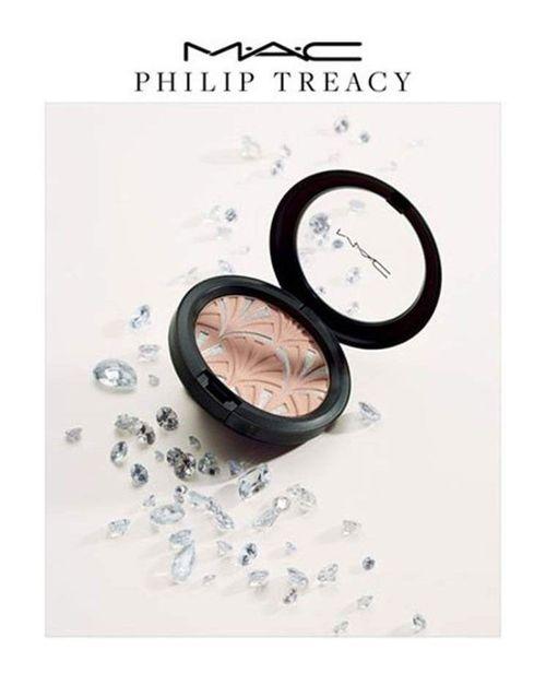 Nowa limitowana kolekcja MAC - Philip Treacy (FOTO)