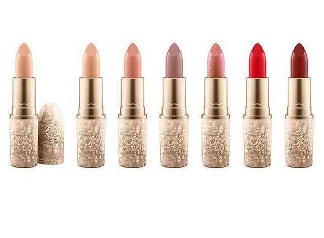 Czy to najpiękniejsza świąteczna kolekcja od MAC Cosmetics? (FOTO)