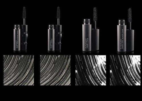 MAC wypuszcza linię kosmetyków do podróży!