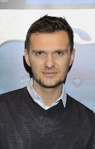Jak mieszka Maciej Zień? (FOTO)