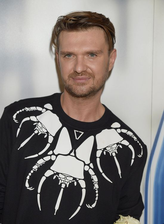 Maciej Zień wychodzi za mąż! (FOTO)
