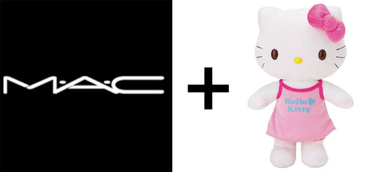 MAC i Hello Kitty w duecie?