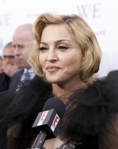 Madonna gwiazdą Harper's Bazaar!