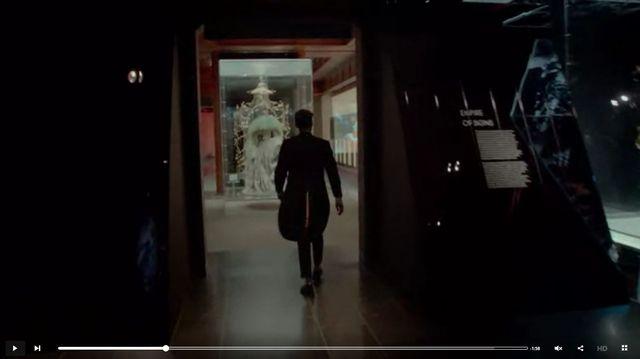 Musicie zobaczyć ten dokumetn o największej gali Met 2015