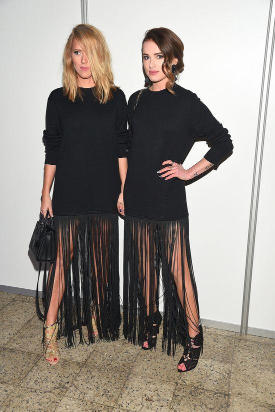 Sylwestrowe stylizacje Maffashion i Jessiki Mercedes (FOTO)