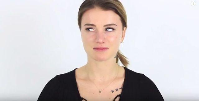 Na pewno nie tak wyobrażacie sobie Maffashion bez makijażu