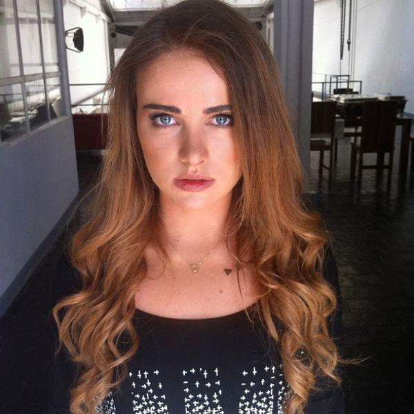 Julia Kuczyńska nową twarzą Gatty (FOTO)
