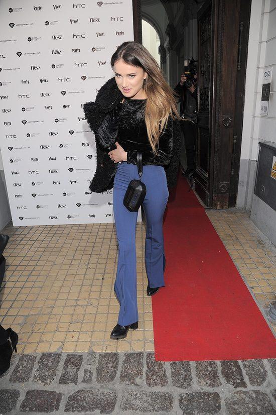 Maffashion została twarzą marki Dior! (FOTO)